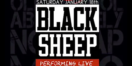 Black Sheep Performing Live in Queens, New York at Hangar 11 Bar & Grill. tickets