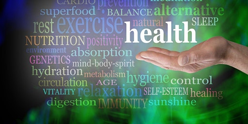 A Giving of Wellness and Possibilities for Health