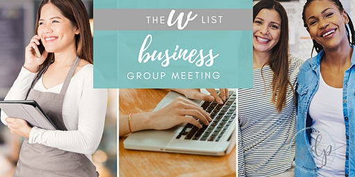 WDP Business Owners Group Meeting