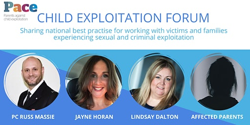 Pace Child Exploitation Forum