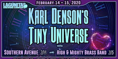 Karl Denson's Tiny Universe tickets