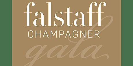 Falstaff Champagnergala 2020 Düsseldorf Tickets