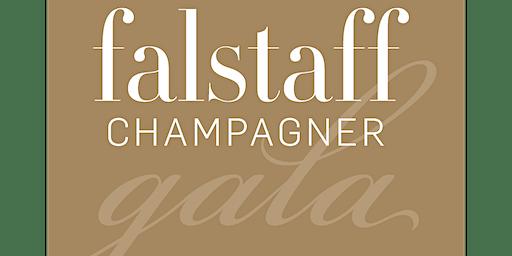 Falstaff Champagnergala 2020 Düsseldorf