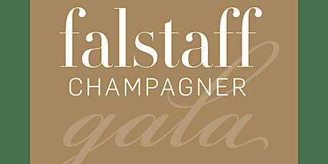Falstaff Champagnergala 2020 München Tickets