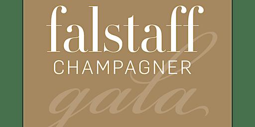 Falstaff Champagnergala 2020 München