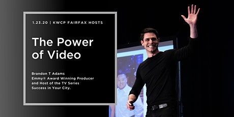How to Build A Brand  and Influence Through The Power of Video! tickets
