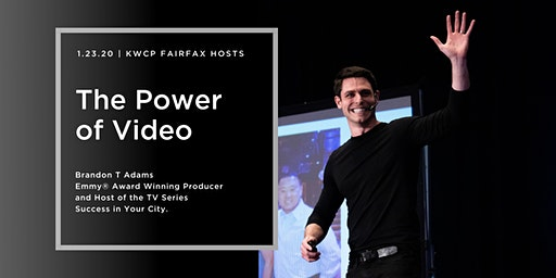 How to Build A Brand  and Influence Through The Power of Video!