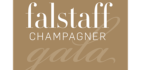 Falstaff Champagnergala 2020 Berlin tickets