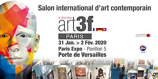 2020 art3f Paris