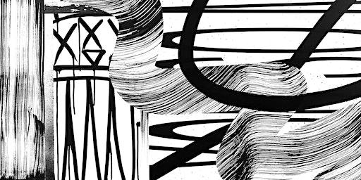 'Awakening' - A Solo Exhibition By Ash 'Wolfdog' Hayner
