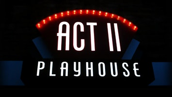 Live at Act II Playhouse