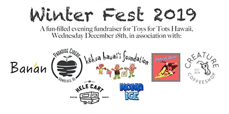 Keiki and Plow Winter Festival tickets