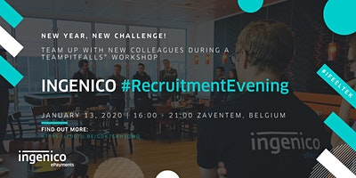 Recruitment Evening at Ingenico ePayments