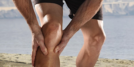 Free Hip and Knee Mini Consultation Morning with Mr Yegappan Kalairajah tickets