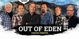 Eagles Tribute Concert with Out of Eden