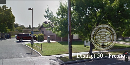 Fresno - Northern California OE3 Apprenticeship Orientation - 6.27.20
