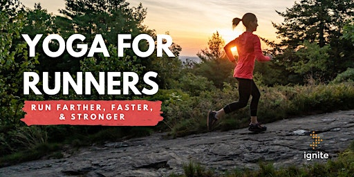 Yoga For Runners   Run Farther, Faster, & Stronger!