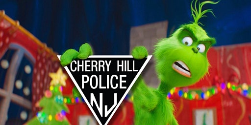 CHPD Grinch Run and Toy Drive