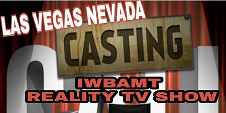 LAS VEGAS NEVADA! I WANNA BE A MODEL TOO CASTING CALL AUDITION 18 & UP  tickets