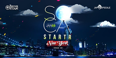 SOCA STARTER NEW YORK - THE TALE OF TWO CITIES @ S tickets