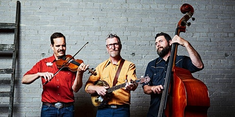 Riverfest Presents: The Lonesome Ace Stringband at Elora Brewing Company tickets
