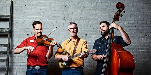 Riverfest Presents: The Lonesome Ace Stringband at Elora Brewing Company