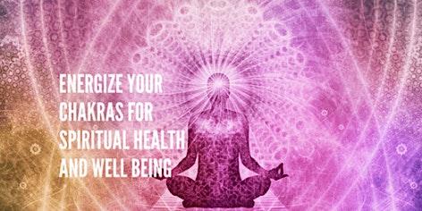 Spiritual Health, Wealth and Wellness