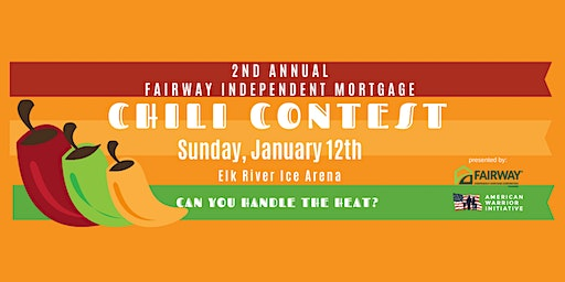 2nd Annual Fairway Independent Mortgage Chili Contest