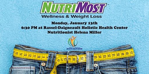 NutriMost Seminar