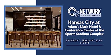 Network After Work Kansas City at Casey's Sports Bar tickets