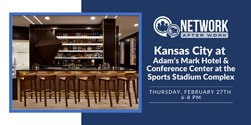 Network After Work Kansas City at Casey's Sports Bar