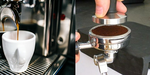 Level 2 Barista Course (City & Guilds VRQ)