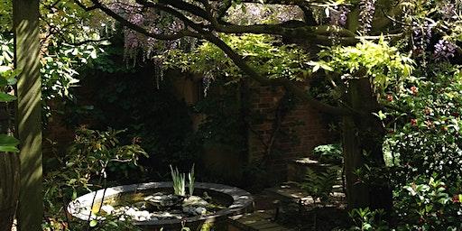 Design Lessons for the Garden - A short course in Garden Design