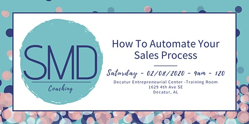 How To Automate Your Sales Process