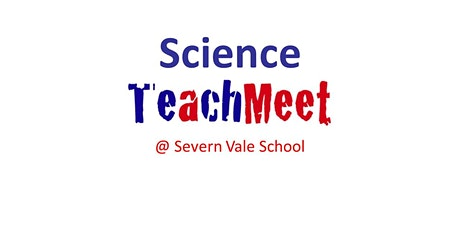 Science Teachmeet tickets