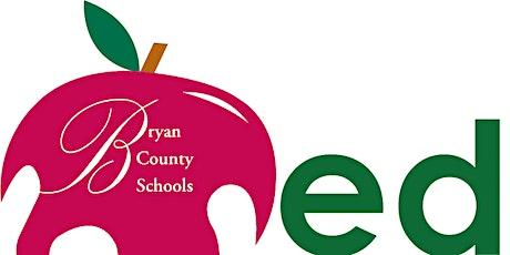 Edcamp Bryan 2020 tickets