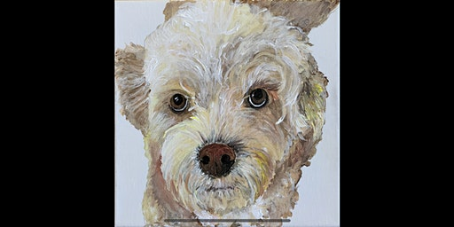 Paint YOUR pet at Springfield Manor