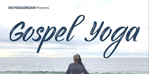 Gospel Yoga
