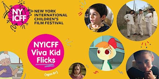 NYICFF Viva Kid Flicks