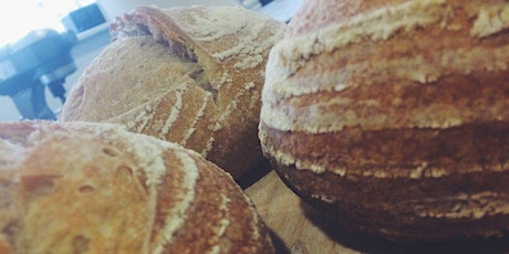 Real Bread Basics Workshop tickets
