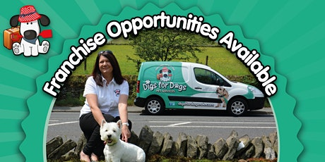 Discover Digs for Dogs - Cheshire & Surrounding Areas tickets
