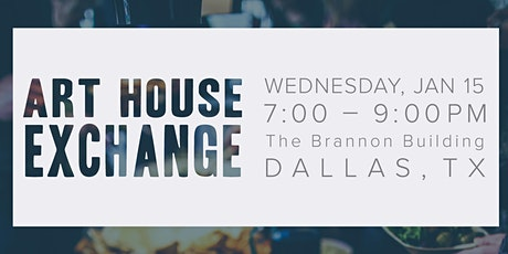 Art House Exchange tickets