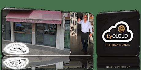 """Cashback World """"La più grande Shopping Community al Mondo"""" 16.12.2019 biglietti"""