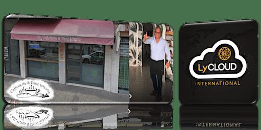 """Cashback World """"La più grande Shopping Community al Mondo"""" 16.12.2019"""