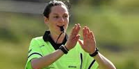 Youth Club Referee Course - 1 Day (Including afternoon Blitz in WIT Arena) tickets