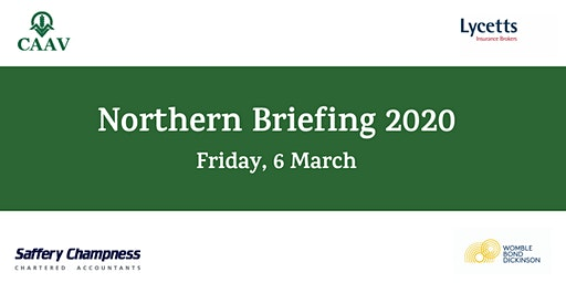 Northern Briefing 2020