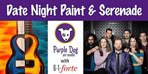 Date Night Paint & Serenade