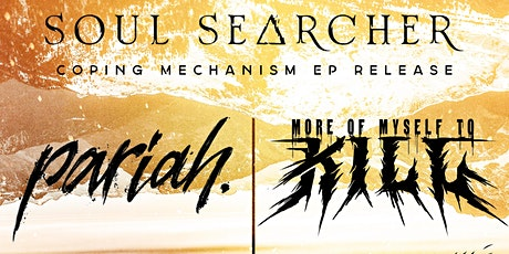 Soul Searcher EP Release tickets