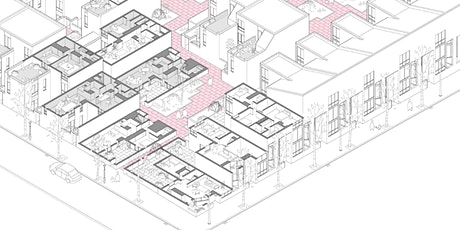 RIBA Perspectives on Architecture: Revolutionary Low-Rise tickets