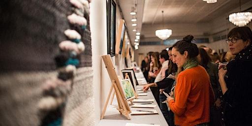 New City Arts & The Haven Art Auction 2020